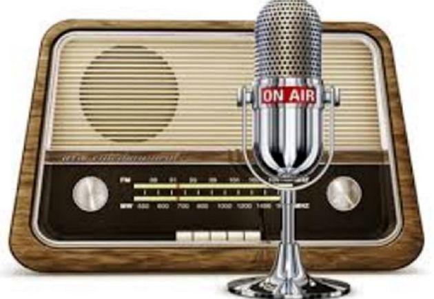 نمایش مقرری از رادیو نمایش پخش می شود