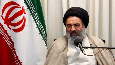 انتخابات تداعی استقلال ملت ایران است