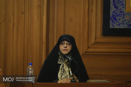 تفاهم نامه همکاری سازمان کتابخانه ملی با شورای شهر تهران