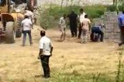 بازداشت چند تن از کارکنان پایگاه هوایی ارتش در محمود آباد