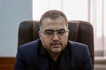 واکنش معاون دادستان کشور به توییت جنجالی مهناز افشار