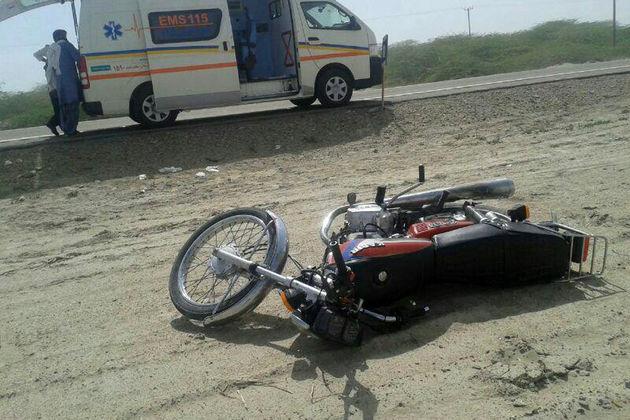 58 درصد جانباختگان حوادث ترافیکی در اصفهان موتورسواران هستند