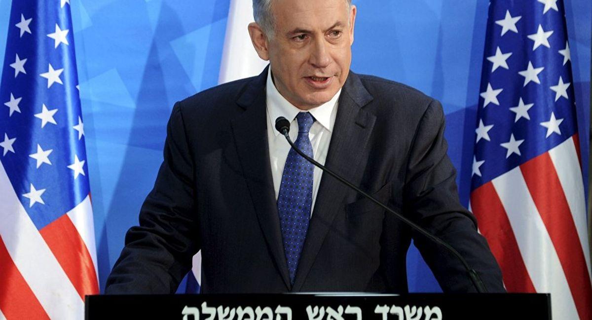 نتانیاهو در توییتر به جو بایدن تبریک گفت