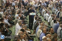 تجلی مجاهدت مردم و مسئولان در نماز جمعه است