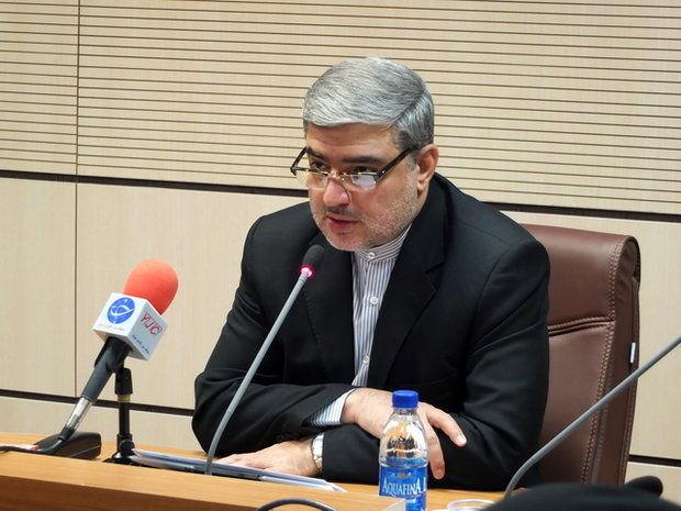 بودجه قرآنی کشور ۵۰ درصد کاهش یافت