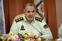حضور 4 هزار نیروی پلیس در تامین نظم و امنیت در ایام محرم در قم