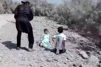 ماجرای ویدئوی منتشر شده از شکنجه دردناک دو نوجوان