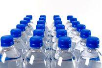 فروش آبهای بستهبندی ۲۷ درصد افت کرد