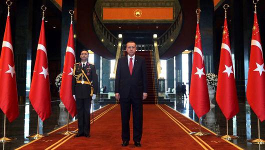 غلبه واقعیات اقتصادی بر آرمانگرایی سیاسی در ترکیه