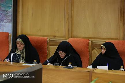 یکصد و دهمین جلسه شورای اجتماعی کشور