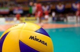 برگزاری تور جهانی والیبال کیش از اول اسفند