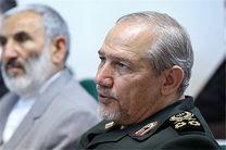 سرلشکر صفوی انتصاب سرداران رشید، عبداللهی و امیر موسوی را تبریک گفت