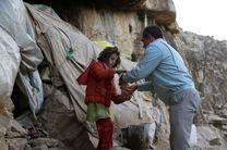 توزیع بیش از 500 بسته بهداشتی در مناطق زلزلهزده عشایری کرمانشاه