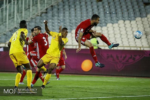 شرط و شروط سعودی ها برای حضور ایران در جام جهانی