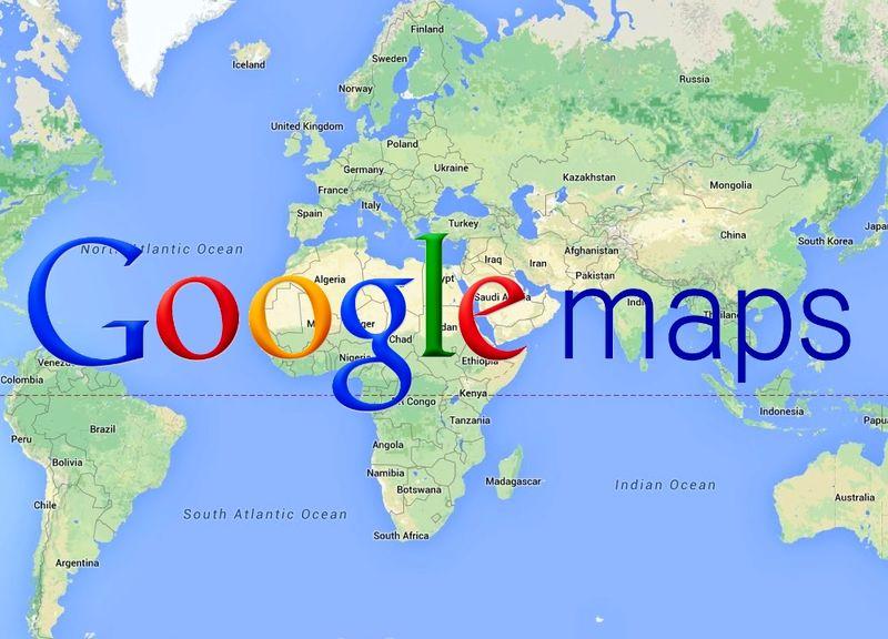 قابلیت جدید به گوگلمپ اضافه شد
