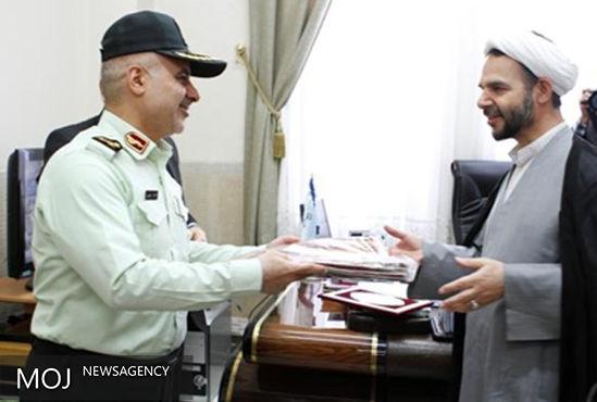 امنیت استان قم در کشور زبانزد و قابل افتخار است