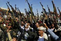 نیروهای مردمی یمن شماری از مزدوران وهابی را هدف قرار دادند