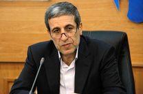 یک لرستانی سرپرست استانداری بوشهر شد
