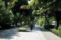 چهارباغ  اصفهان به سبک تاریخی بازسازی می شود