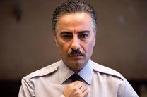 نوید محمدزاده به تعداد سانسهای فیلم سرخپوست انتقاد کرد