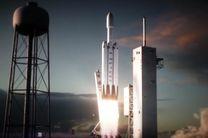 اسپیس ایکس به دنبال فرود همزمان سه راکت است