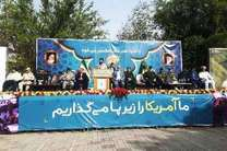 دولت دوازدهم متعهد به کار زیربنایی در خوزستان است