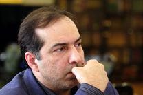 حسین انتظامی درگذشت مدیر مسوول کیهان اینترنشنال را تسلیت گفت