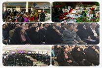 آغاز سی و پنجمین دوره مسابقات فرهنگی و هنری دانش آموزان سراسر کشور در نیشابور