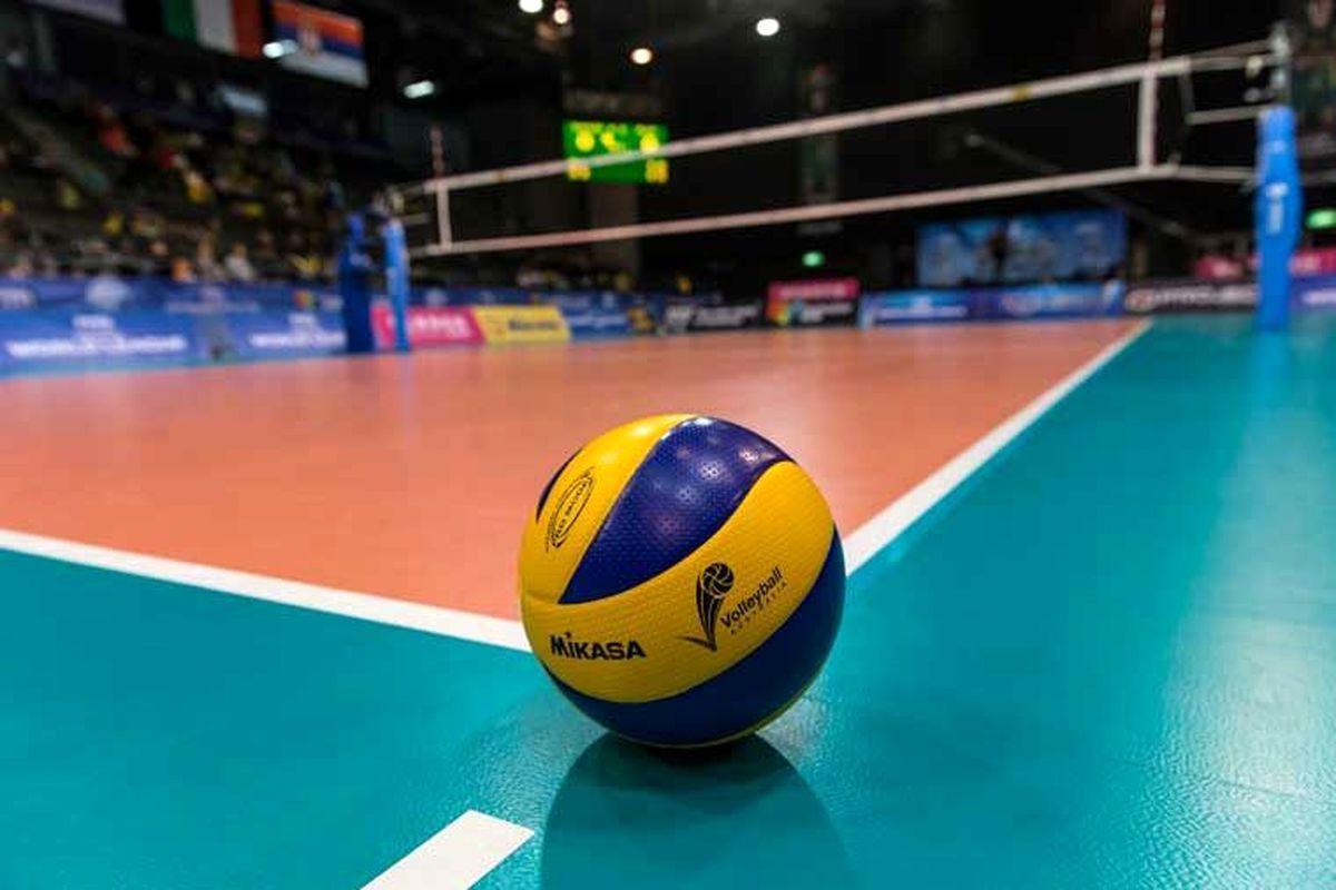 جدیدترین رده بندی جهانی والیبال/ ایران به رده هفتم جهان صعود کرد