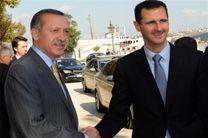 روزنامه لبنانی السفیر از احتمال دیدار اردوغان و اسد خبر داد
