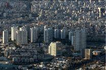 گزارش تحولات بازار مسکن شهر تهران در شهریور