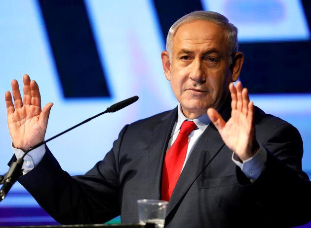 بنیامین نتانیاهو با قراداد هسته ای واشنگتن و ریاض مخالفت کرد