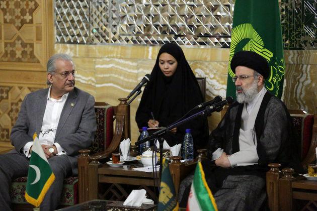 تفکرات افراطی و تکفیری امنیت ملتهای منطقه را تهدید میکند
