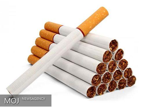 فروش سیگار فقط با پروانه خرده فروشی