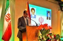 سفیر ایران در هلند تاکید کرد: تلاش ایران برای ایفای نقش فعال در سازمانهای بینالمللی در لاهه