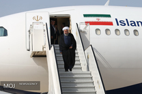 واکنش روحانی به درخواست های مکرر ترامپ برای دیدار با مقامات ایرانی
