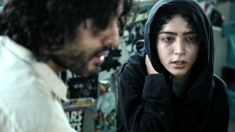 نقد فیلم سینمایی مالاریا در فرهنگسرای ارسباران