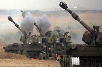 شمار شهدای حملات رژیم صهیونیستی به نوار غزه اعلام شد