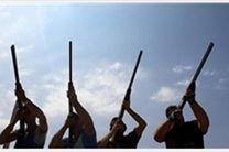 درگیری طایفه ای در شهر ترکالکی گتوند منجر به مصدوم شدن 9 نفر شد