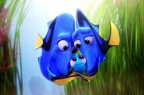 انیمیشن «در جستجوی دُری» پرفروشترین فیلم سینماهای آمریکا شد