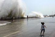 خلیج فارس امروز و فردا مواج است/ شناورهای سبک و صیادی از رفت و آمد خودداری کنند
