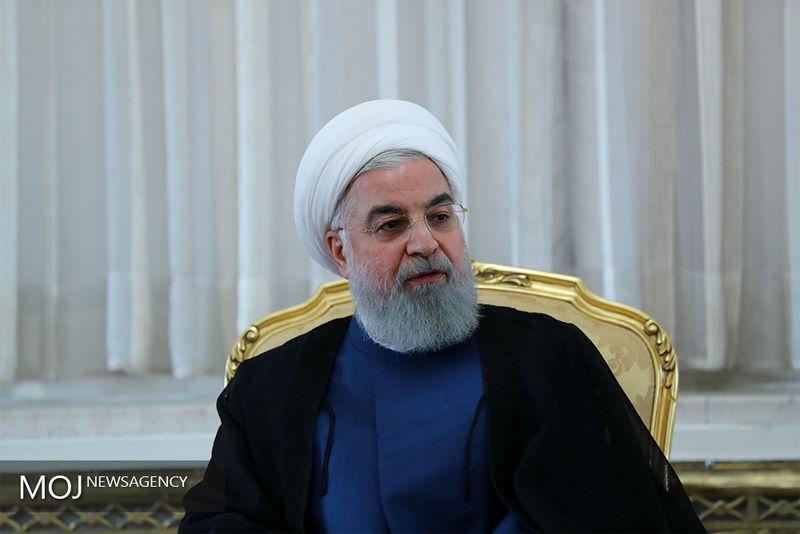 پاسخ جمهوری اسلامی ایران به کوچکترین تهدید، کوبنده خواهد بود