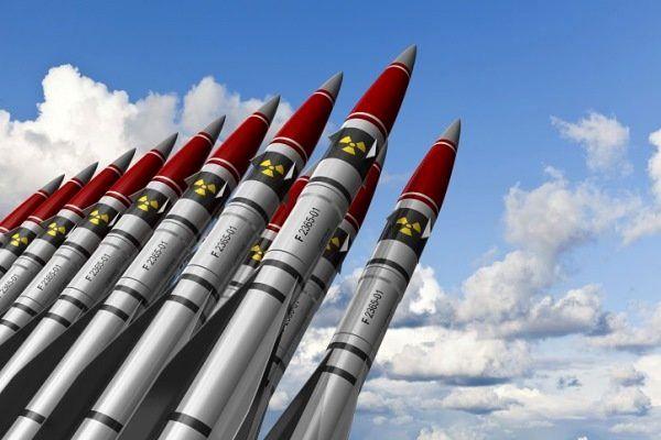 قدرت های هسته ای از برخورداری از تسلیحات چشم پوشی نمی کنند