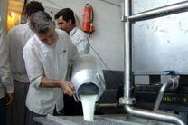 دولت از لبنیات سنتی حمایت نمی کند/ قیمت شیر برای واحدهای سنتی 800 تومان گرانتر است