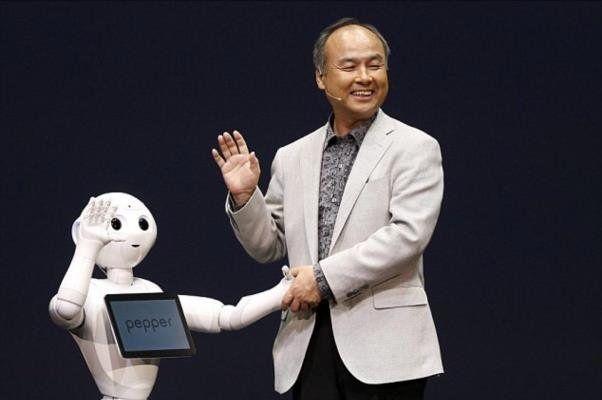 جمعیت ربات ها از انسان بیشتر می شود