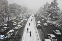 تعطیلی مدارس ابتدایی و متوسطه اول تهران در ۲۶ آبان