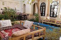صدور مجوز ساخت 7 اقامتگاه بومگردی در نائین