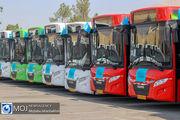 آغاز به کار ناوگان اتوبوسرانی ویژه بانوان در کلانشهر تهران