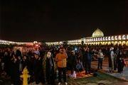 محدودیتهای ترافیکی شبهای قدر در اصفهان