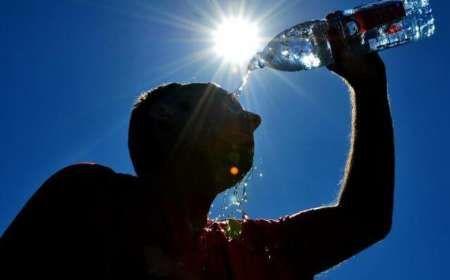 دمای خوزستان 7درجه افزایش یافت
